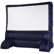 Inflatable Projection Screen