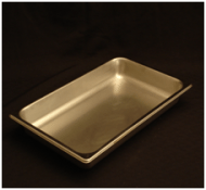 Rectangle Chafer Food Pan